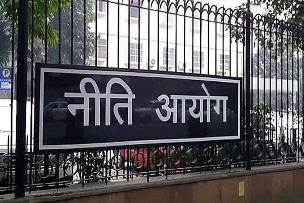 gst to help india achieve 9  growth rate  niti aayog ceo