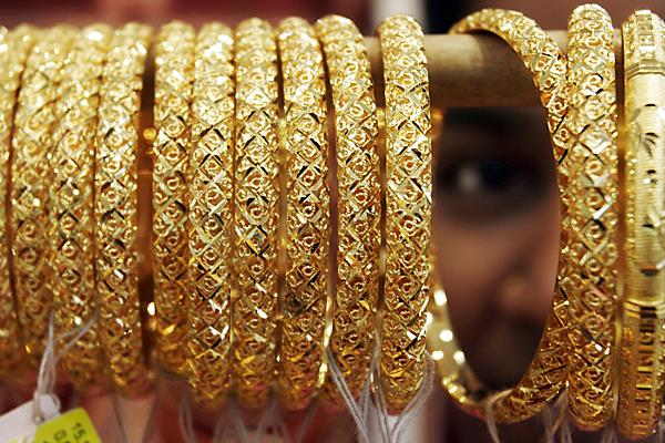 gold prices fall know today s prices