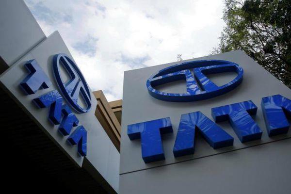 tata motors submits 30 buses to bengaluru transport corporation