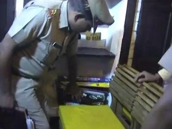 checking campaign run in meerut hookah bars