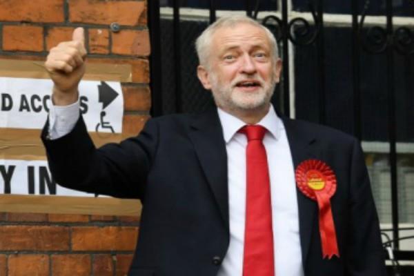 britain corbyn says his campaign changed politics