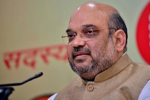 amit shah said india will not play in pakistan