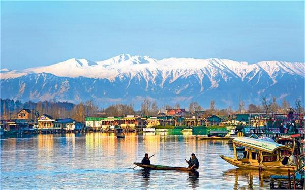 situation in kashmir not likely to improve