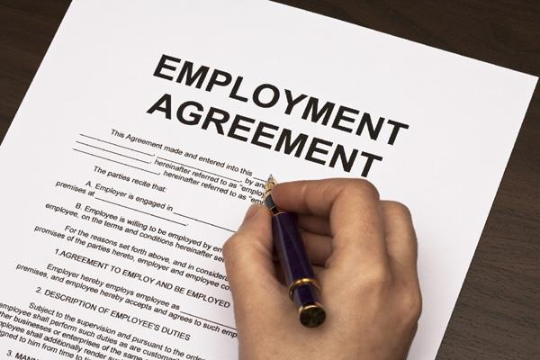 task force on employment data to submit report next week
