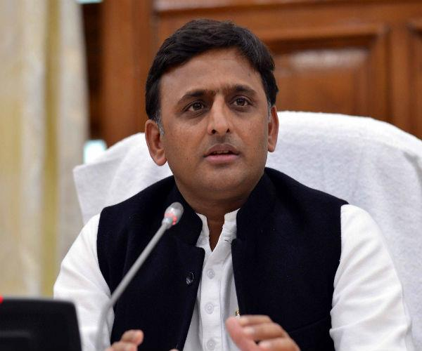 presidential elections will fight with consensus  akhilesh