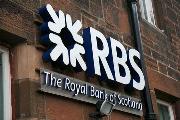 royal bank of scotland will leave nearly 400 employees