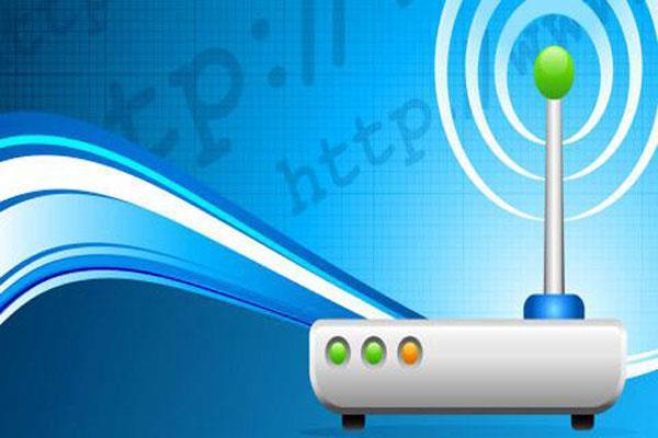internet services restored in valley