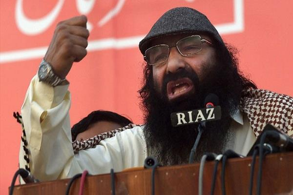 syed salahuddin global terror declared before pak modi pm modi meet