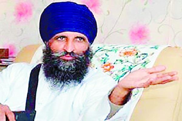gyan gurmeet singh gets threatening letter from dera sirsa