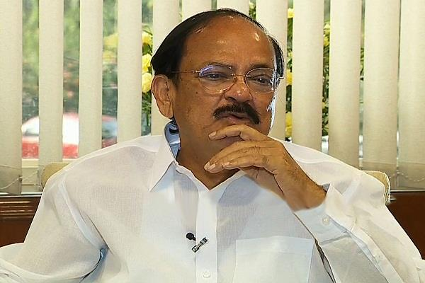 naidu resigns as minister