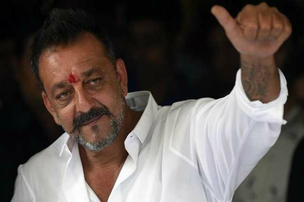 sanjay dutt releases quickly according to rules maharashtra government