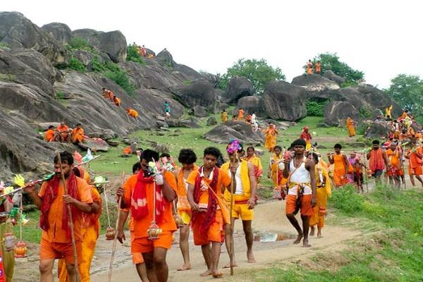 importance of kanwar yatra in sawan month
