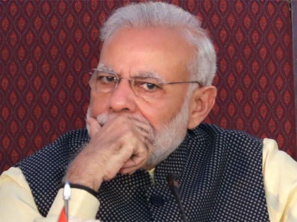 modi government punishes 381 officers