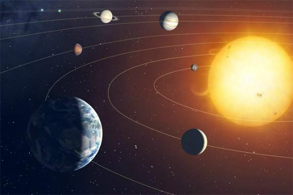 horoscope sun moon mars together which zodiac will be luckily successful