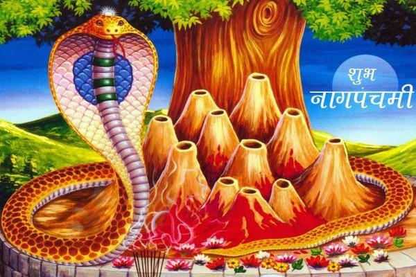 nag panchami on 27th july
