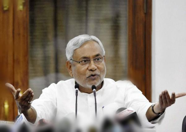 nitish today convenes the meeting of the legislative party