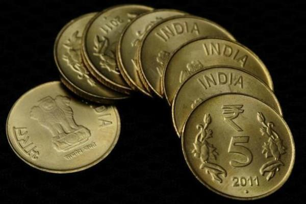 2 paise weakness in rupees  open at 64 40