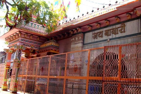 ramdevra baba temple