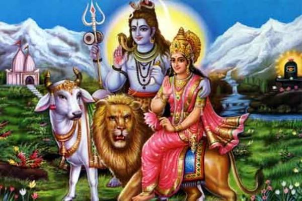 on monday shiva ji and mangla gauri vrat are fruitful