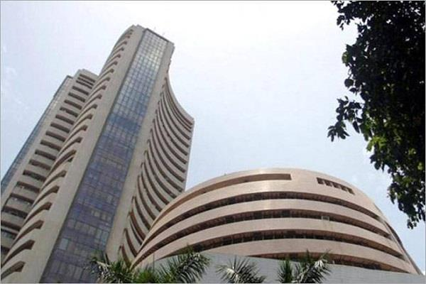 sensex down 300 points in early trade