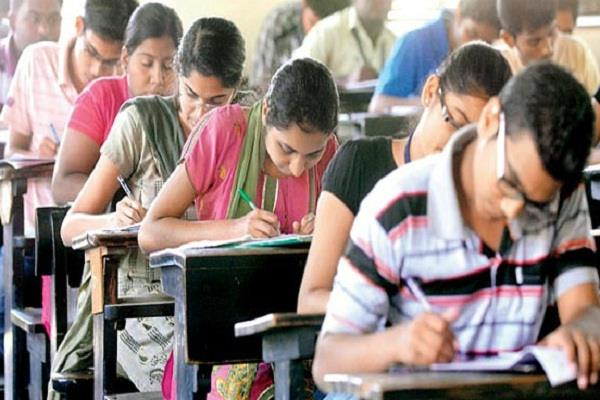 oxford students solve 100 percent exam of iit jee
