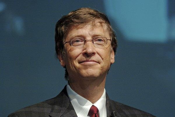 bill gates has 10 strange things will be surprised to know