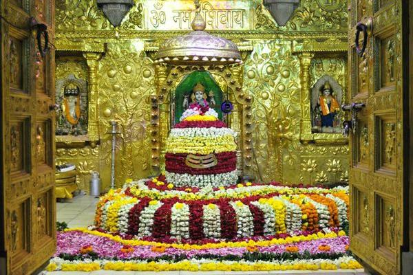 jyotirlinga somnath lord shiva is sitting here
