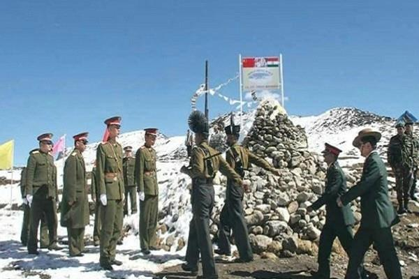 pla tells india will safeguard sovereignty at any cost