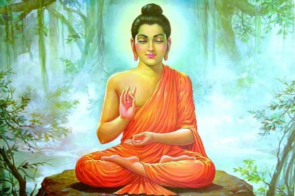 lord buddha used to cultivate unique farming