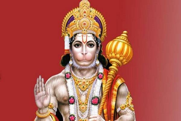 chanting these hanuman mantra