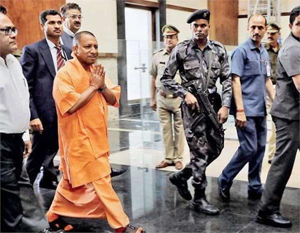 cm yogi will resign from gorakhpur seat these names