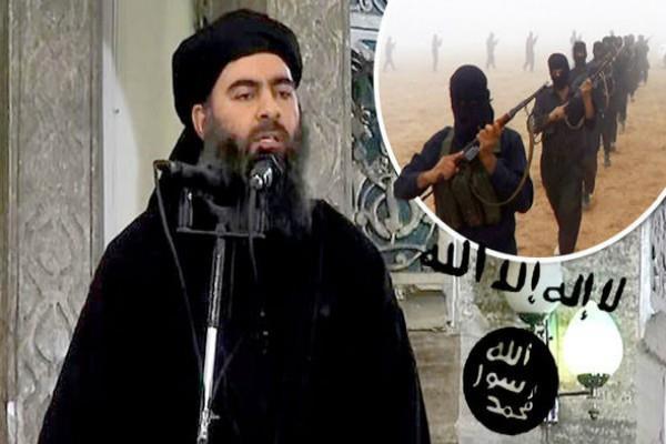 islamic state leader abu bakr al baghdadi dead again syrian watchdog