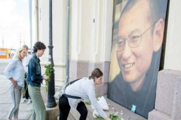 liu xiaobo how a human right workers threatens chinese autracratic government