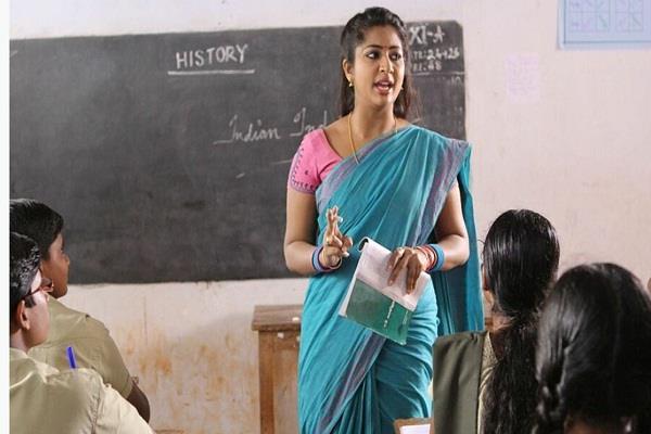 70 postgraduate teachers of this city get deployed