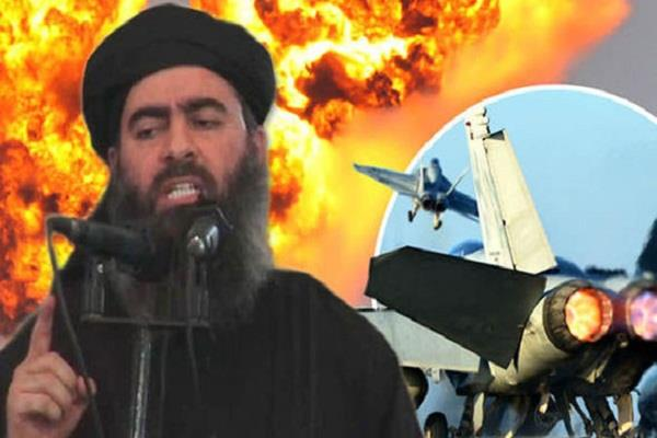 pentagon chief claims there is no proof to america to be killed baghdadi