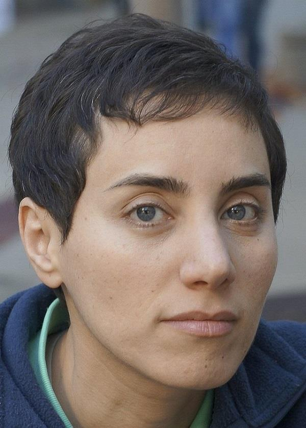 maryam mirzakhani  first woman to win fields medal  dies