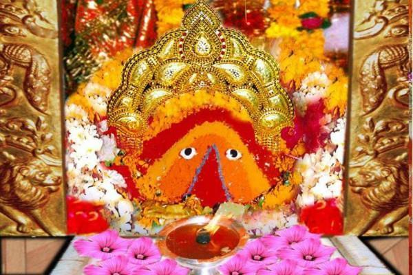 maa chintpurni darbar special coverage of punjab kesari