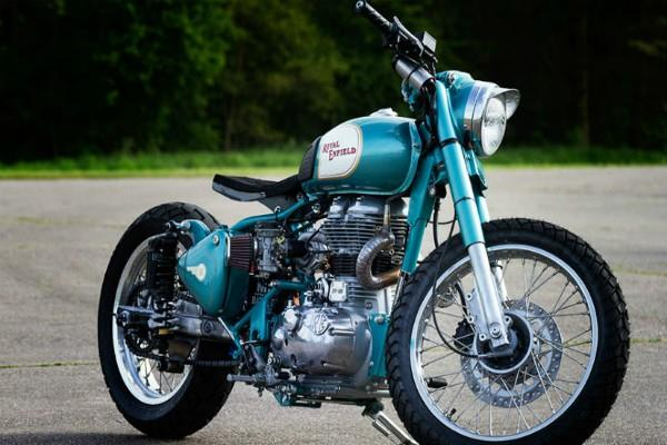 gst impact royal enfield revises prices of all s