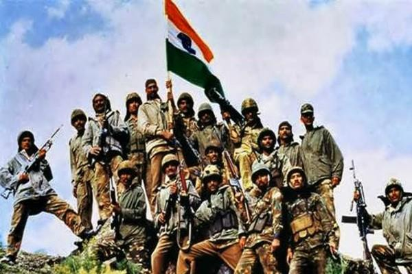 kargil vijay divas  brave stories of indian soldiers