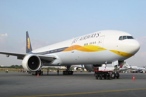 jet airways pilots will get bigger blow  salaries will be so cut