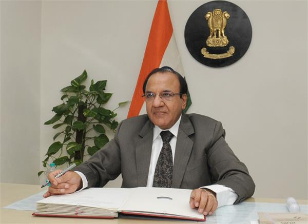 akal kumar jyoti will be the new chief election commissioner of the country