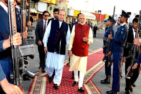 no impact on indo pak relations after nawaz sharif s resignation