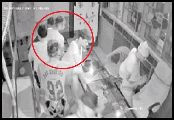 robbery in jharkhand