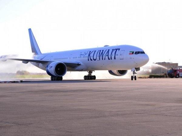 kuwait airline says us laptop ban lifted