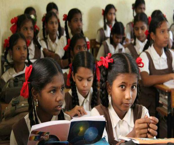 new initiative to teach english to children in up  radio started the program