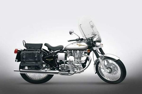 these bikes could not do indian impressus failed badly