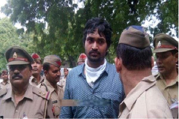 bjp leader family killed 4 critically injured in gunfight firing