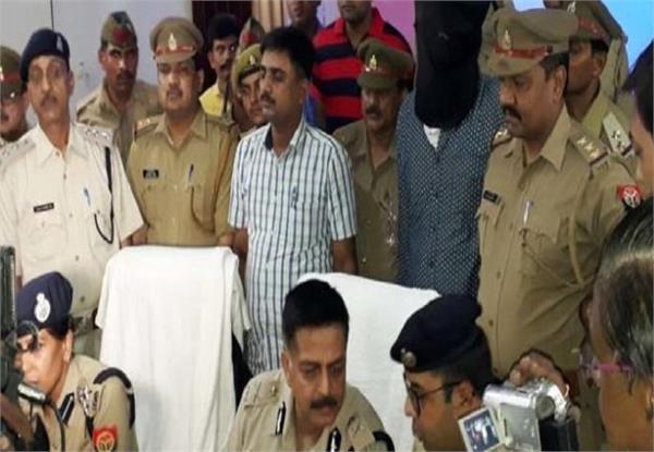 nisha murder case crime branch team exposes