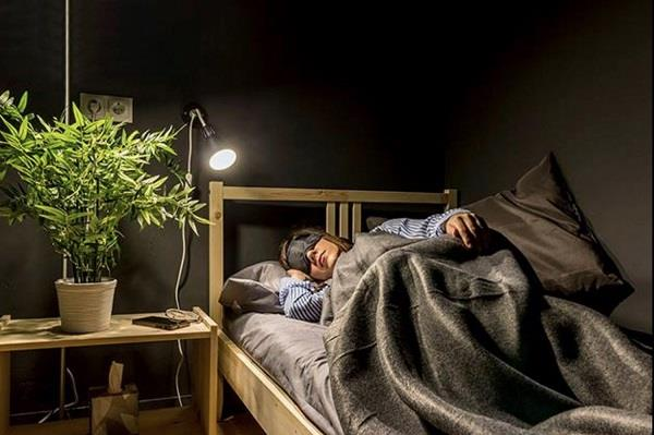 spain s first nap bar opens in madrid