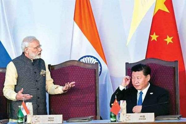 china did not anticipate strong indian response in doklam